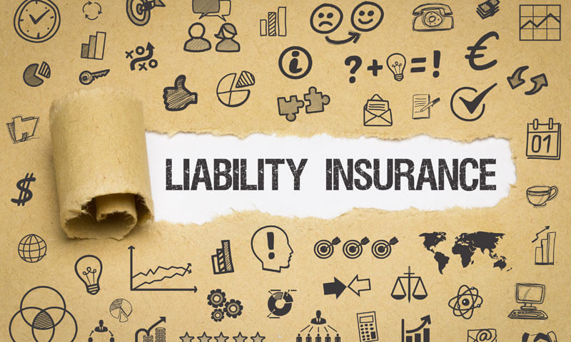 Private Third Party Personal Liability Insurance