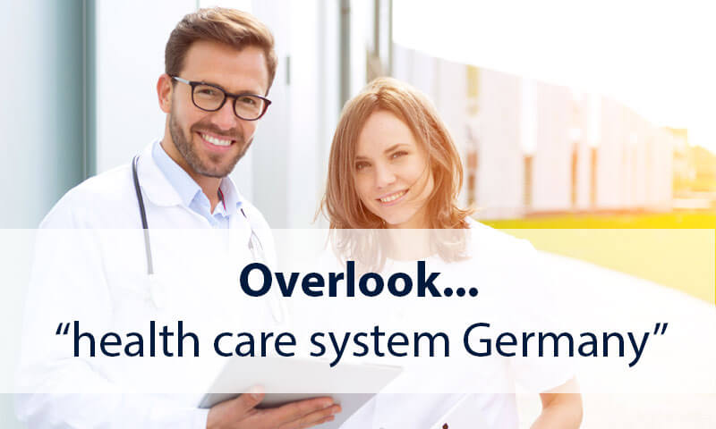 health insurance germany